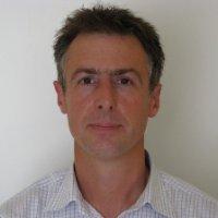 Tony Morley